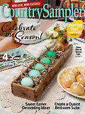 Country Sampler March 2021