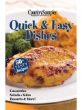Quick & Easy Dishes