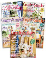 Country Sampler Spring 5-Pack