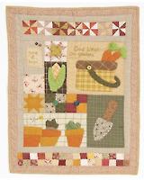 Garden Variety Quilt E-pattern