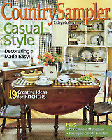 April/May 2015 Country Sampler