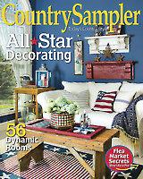 June/July 2015 Country Sampler