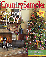 October/November 2015 Country Sampler