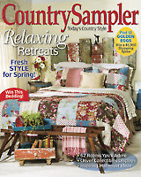 February/March 2016 Country Sampler