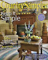 April/May 2016 Country Sampler