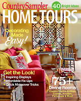 Country Sampler's Home Tours 2017