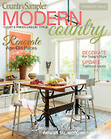 Country Sampler Modern Country 2017