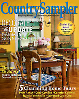February/March Country Sampler  2018