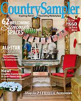 June/July Country Sampler 2018