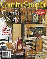 December/January 2012 Country Sampler