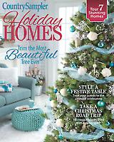 Country Sampler Holiday Homes 2018