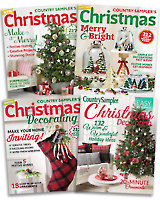 Christmas Decorating Bargain Pack