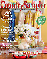 February/March Country Sampler 2019