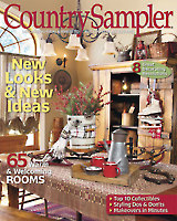 December/January 2014 Country Sampler