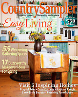 April/May Country Sampler 2019