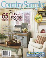 February/March 2013 Country Sampler