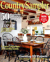 Country Sampler December/January 2020