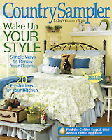 February/March 2014 Country Sampler
