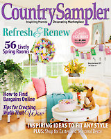 Country Sampler February/March 2020
