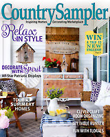Country Sampler July 2020