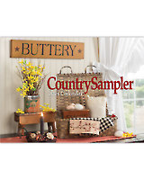 2021 Country Sampler Calendar