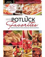 DG Potluck Favorites