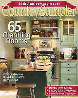 April/May 2014 Country Sampler