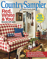 June/July 2014 Country Sampler