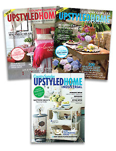 Upstyled Home Bargain Pack