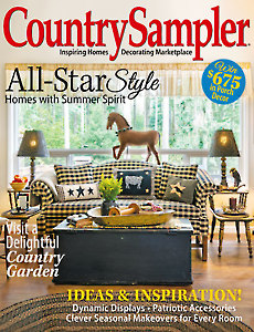 Country Sampler June/July 2019